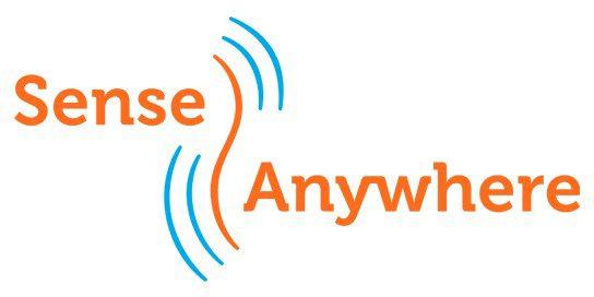 Sense-Anywhere